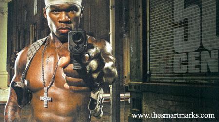 Mini-DVD Review: 50 Cent -